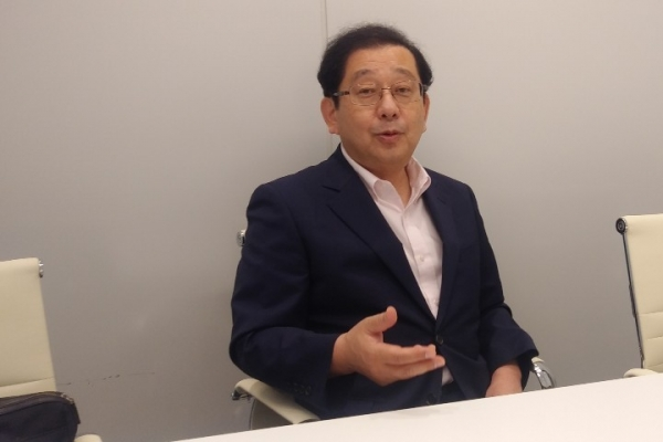 [Herald Interview] 'Protest louder about Japan's breaking of UNESCO promise'