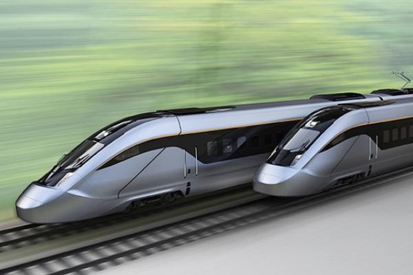 Hyundai Rotem bags W119.2b train order for GTX Line A