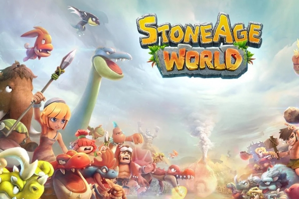 [Time to Play] StoneAge World, Netmarble's profitable game