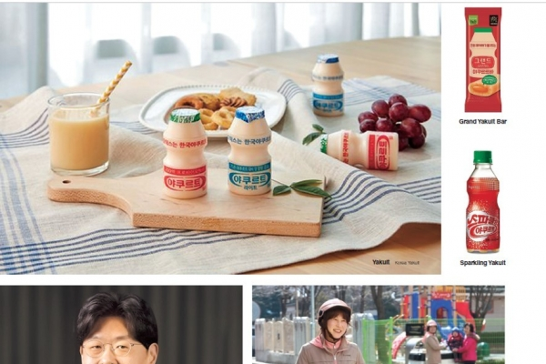 [Eye on Business] The tiny peach drink that captured Korea
