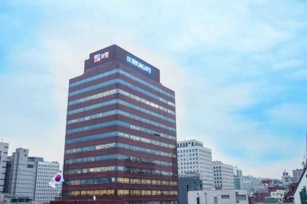 Boryung's innovative cancer treatment 'more potent' than existing PI3Ks