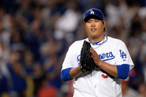 S. Korean Ryu Hyun-jin not among multiple Blue Jays to test positive for COVID-19: source