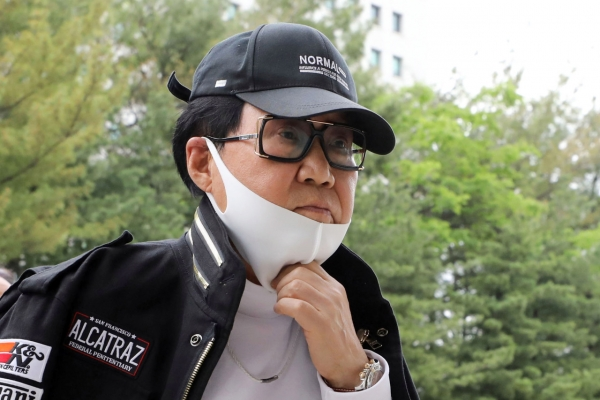 Top court confirms artist not guilty of fraud for selling heavily assisted paintings