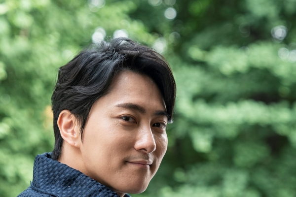 [Herald Interview] Lee Bong-geun moves pansori from stage to big screen