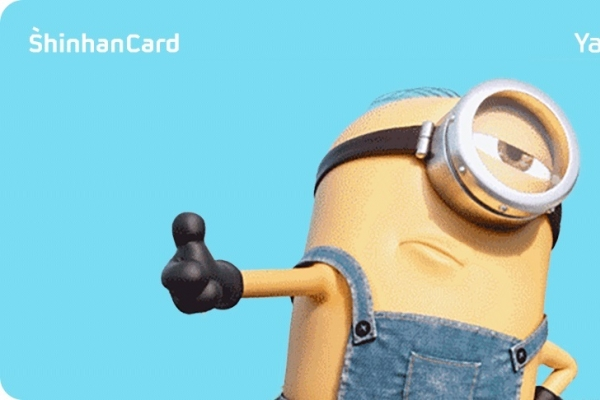 [Best Brand] Shinhan Card launches credit card tailored for contactless services