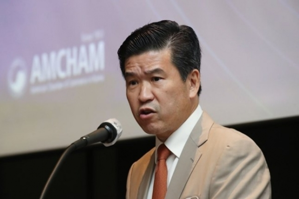 Firms share best practices for post-COVID recovery at AmCham seminar