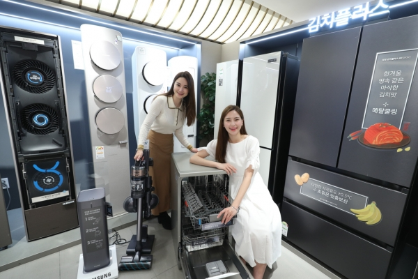 Korean tech giants to report improved earnings in Q2