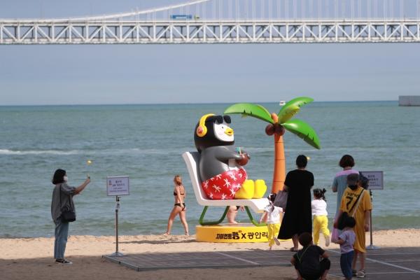 Beaches open nationwide amid coronavirus jitters