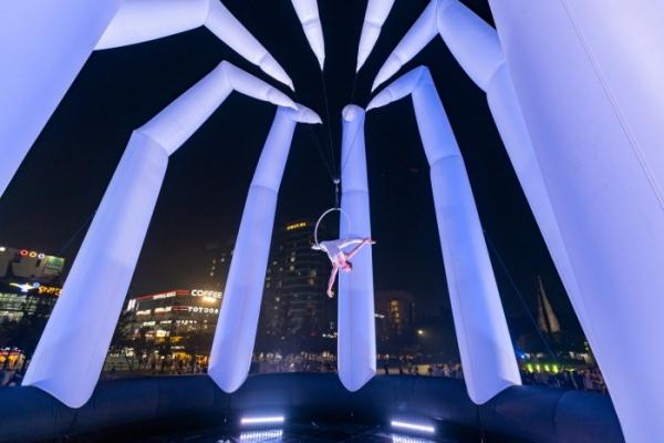 [Travel Bits] Festivals, sights across Korea