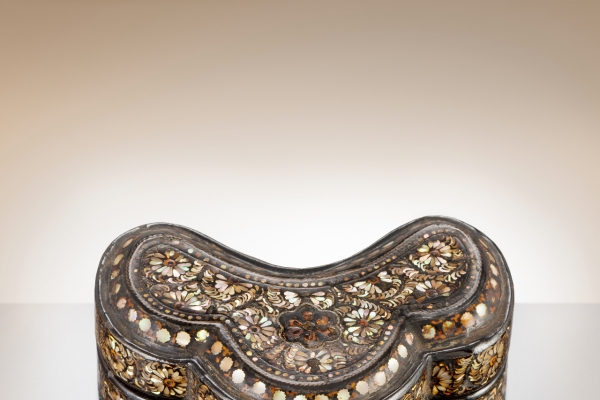 Goryeo mother-of-pearl lacquerware purchased from Japanese collector unveiled