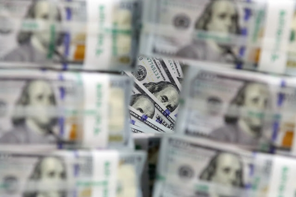 S. Korea's forex reserves hit record-high of $410.75b