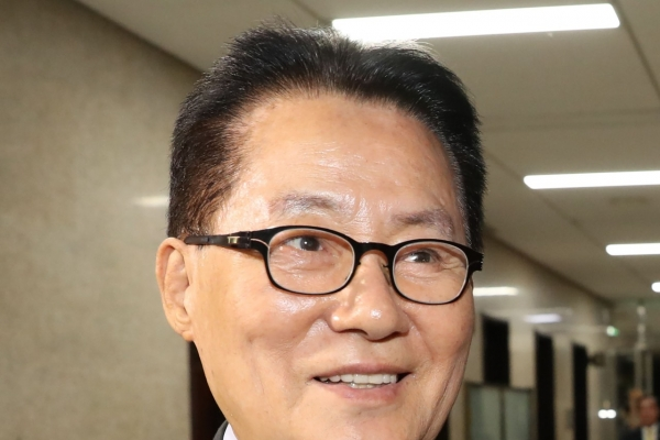 Spy agency chief nominee Park, champion of inter-Korean reconciliation, cooperation