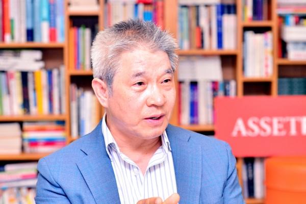 [Herald Interview] Investment guru sees opportunities in post-COVID era