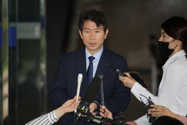 Dialogue with NK must continue under any circumstances: unification minister nominee