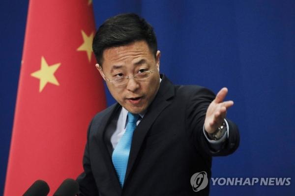 China issues Canada travel warning in Hong Kong spat