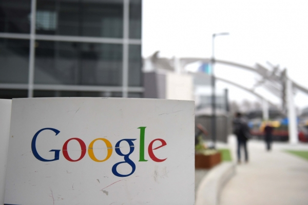 Google Korea pays W600b in penalty tax: sources
