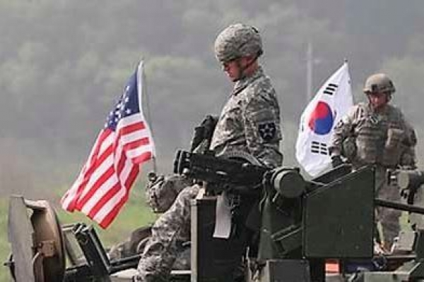 S. Korea, US may cancel summertime combined exercise due to COVID-19: sources