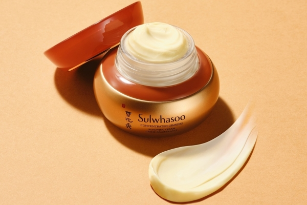 Sulwhasoo makes foray into Indian market