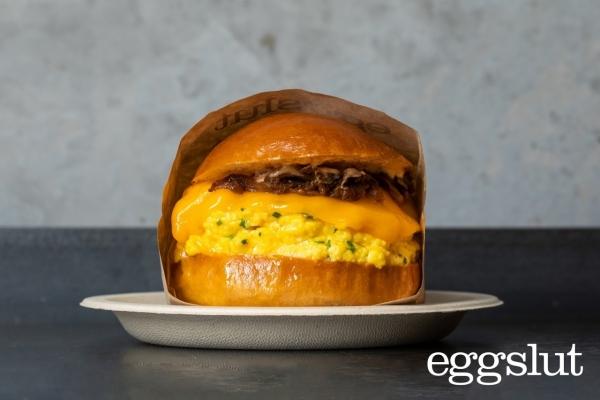 Traveling the world through international themed food