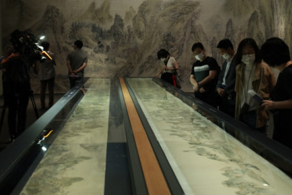 National Museum of Korea to reopen with largest exhibition of state-designated treasures