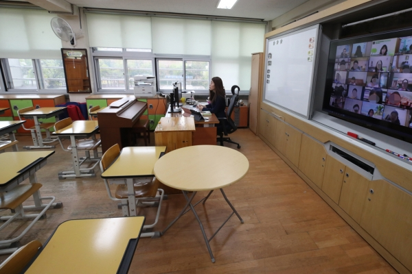 [Feature] Learning gap: school's new coronavirus challenge