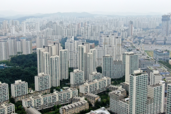 [From the Scene] High hopes in Sejong for administrative capital plan