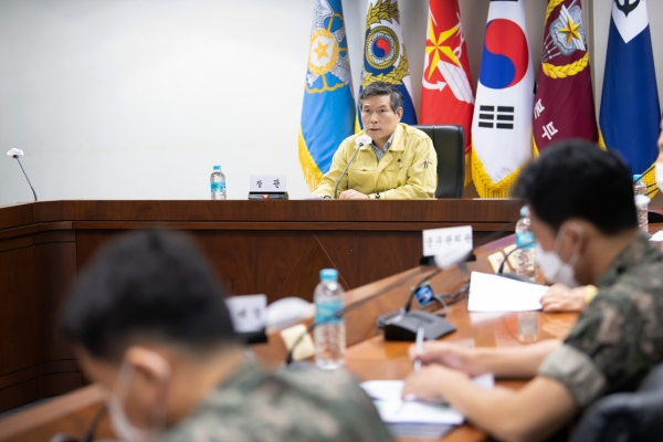 Military on standby over heavy rains, ready to extend support to civilians