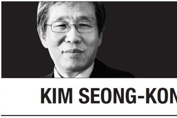 [Kim Seong-kon] Good intentions may bring bad outcomes