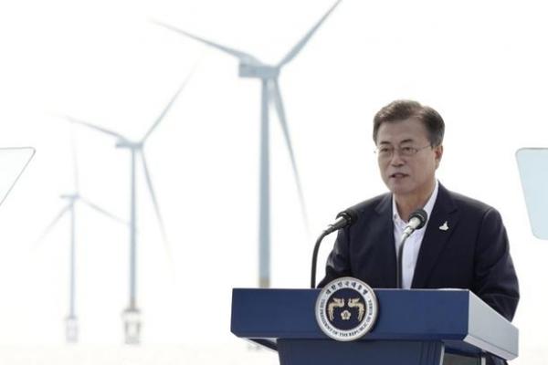 US slaps Korean wind towers with 5.41% anti-dumping tariff