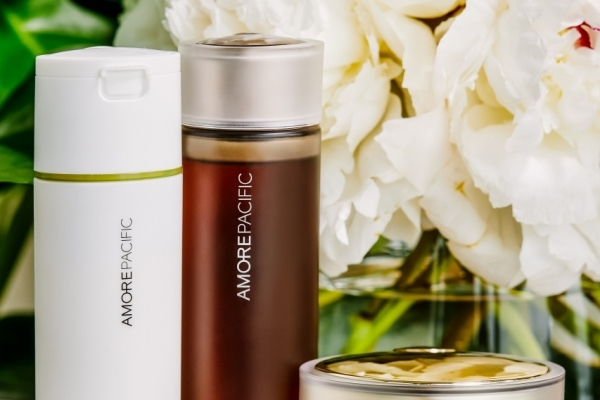 Amorepacific begins sales of flagship cosmetics brands on Amazon