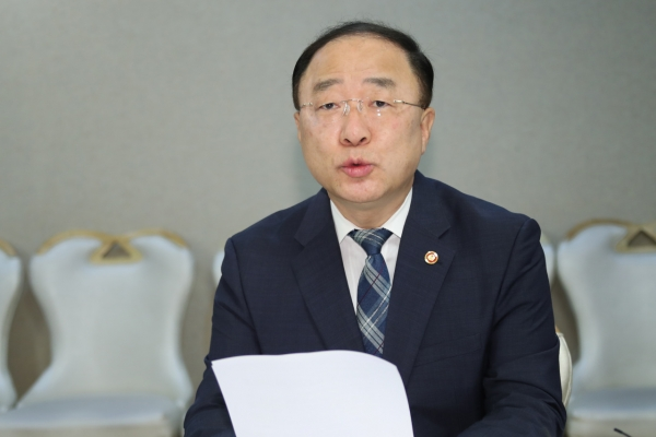 S. Korea to push ahead with housing deregulations, despite Seoul's disapproval
