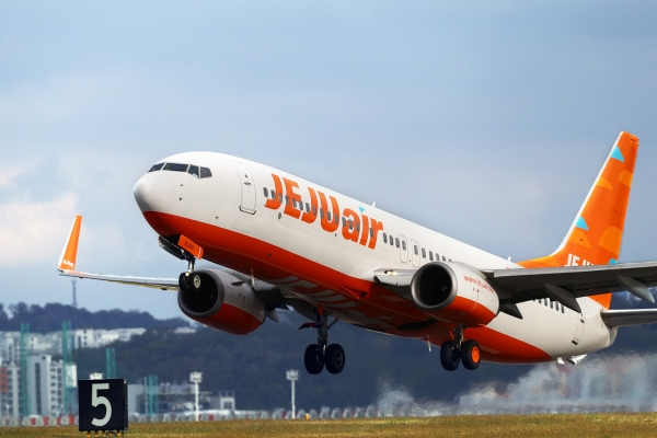 Jeju Air suffers major setback as operating loss more than doubles