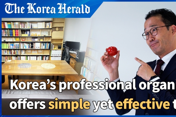[Herald Interview] How to declutter home and simplify life