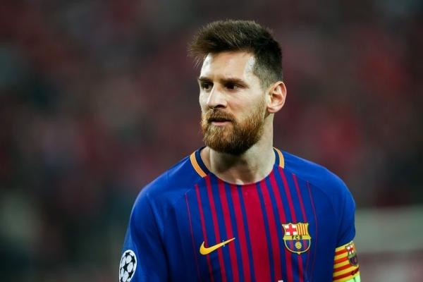 Messi fails to attend coronavirus test: sources