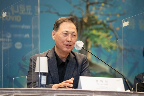 [Herald Interview] 'Eco-friendly initiatives now present corporate opportunities'