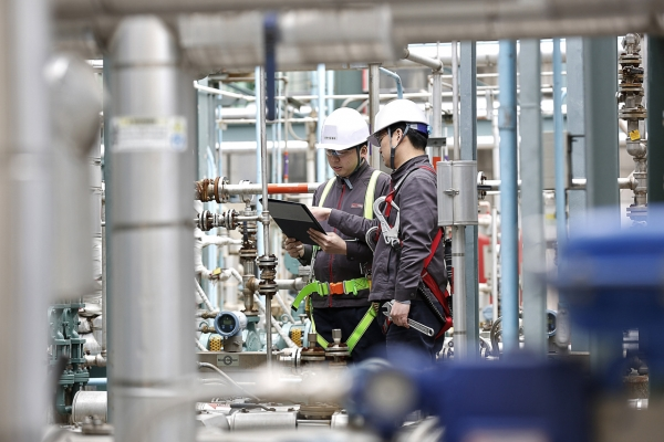 Kumho Petrochemical puts environment, safety as top priorities for 2020
