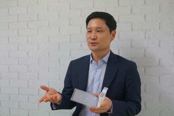 [Herald Interview] QuantaMatrix seeks October IPO for overseas entry