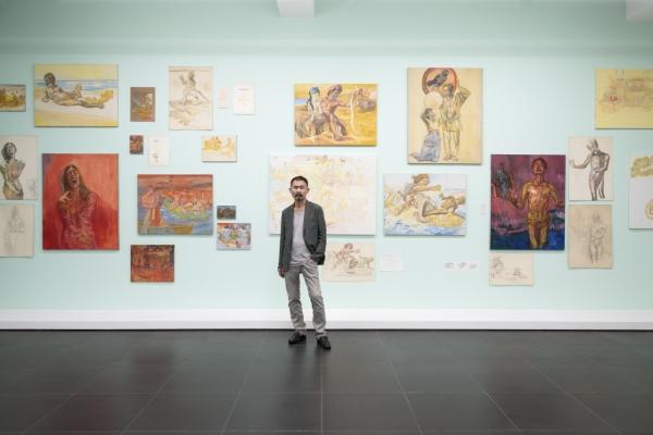 Utopia of Asian, Western mythologies comes to Gallery Hyundai