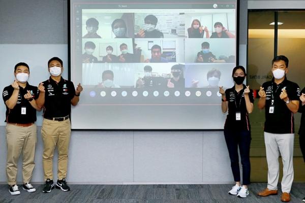 Mercedes-Benz Korea launches fourth vocational training program