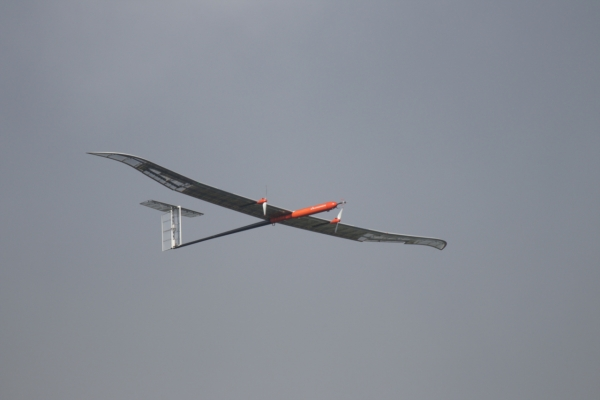 LG Chem flies unmanned aerial vehicle with next-gen battery