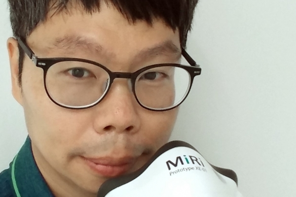 [Herald Interview] 'Masks can become new type of wearable device'