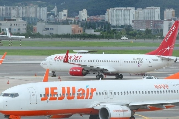 Asiana, Eastar fall prey to pandemic amid growing industry overhaul fears