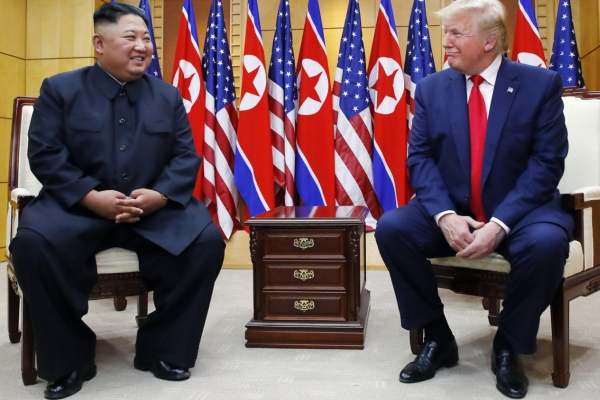 Trump, Kim both promise lasting friendship, but only time will tell: Woodward
