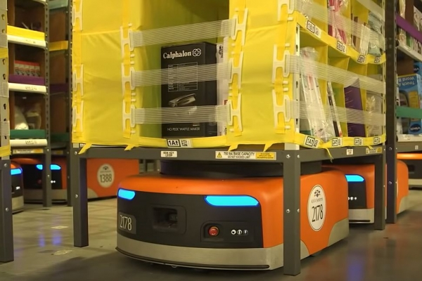 LG Chem adds Amazon to battery customer list