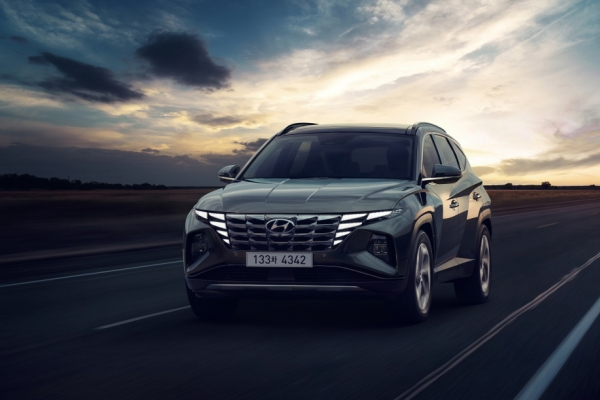 Hyundai Motor launches all-new Tucson