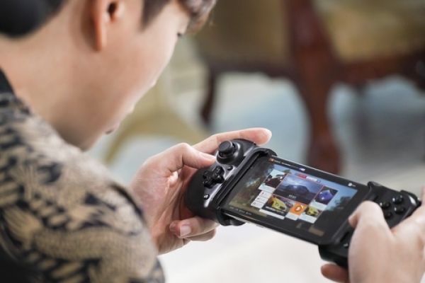 SK Telecom launches cloud gaming service with Microsoft