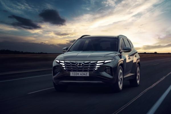 Hyundai's all-new Tucson surpasses 10,000 precontracts