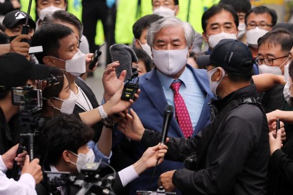 [Newsmaker] Seoul city to file 4.6b won compensation suit against pastor