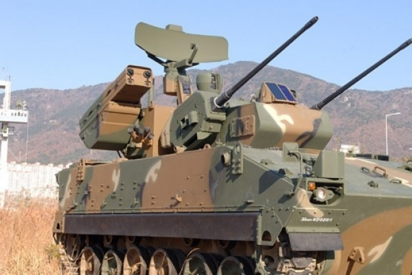 Hanwha Defense loses out on $2.5b anti-air systems export
