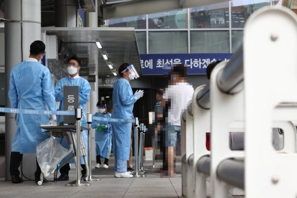 S. Korea reports suspected case of coronavirus reinfection